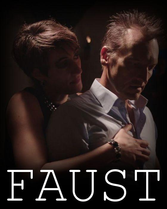 Plakatbild Faust Der Tragödie erster Teil