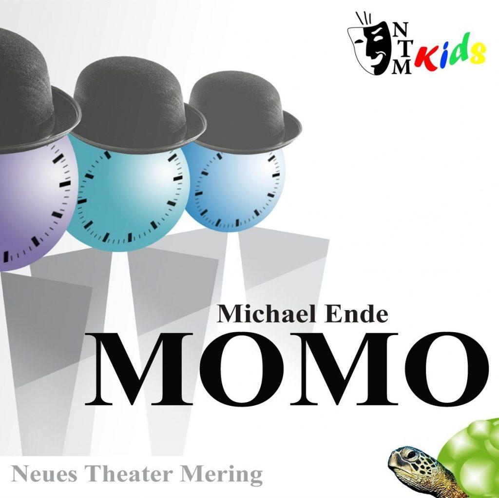 Plakatbild Momo