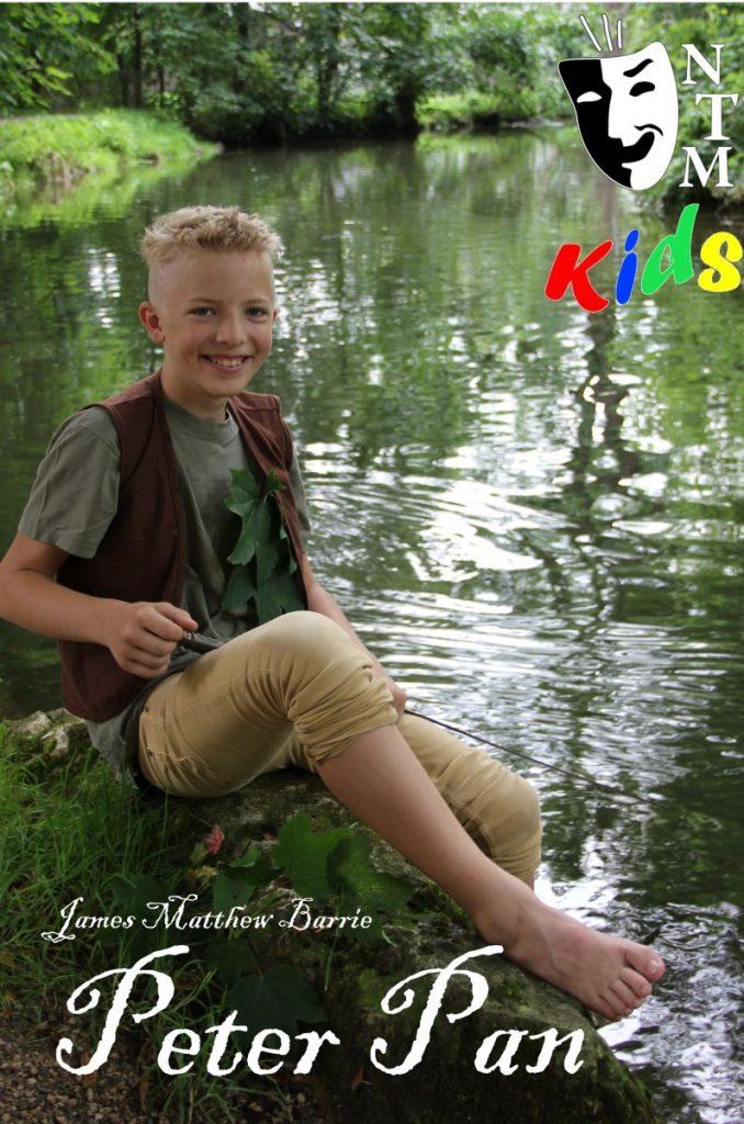 Plakatbild Peter Pan (1)