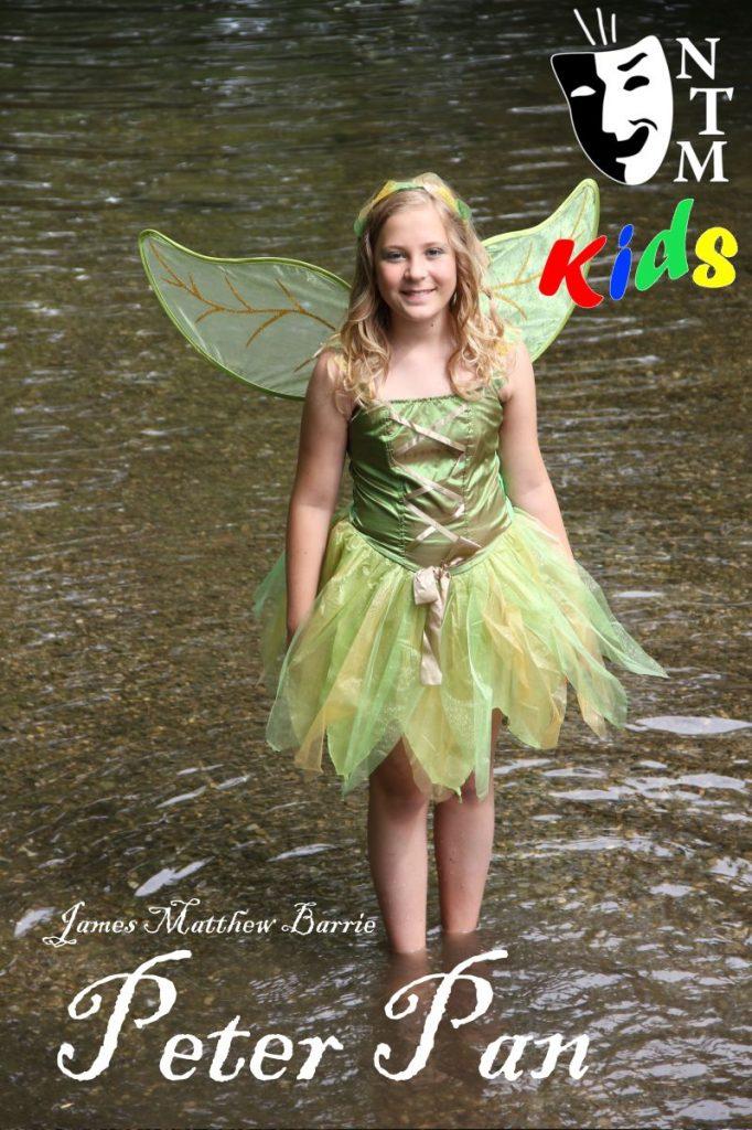 Plakatbild Peter Pan (2)