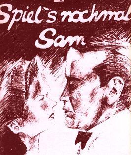 Plakatbild Spiels nochmal Sam