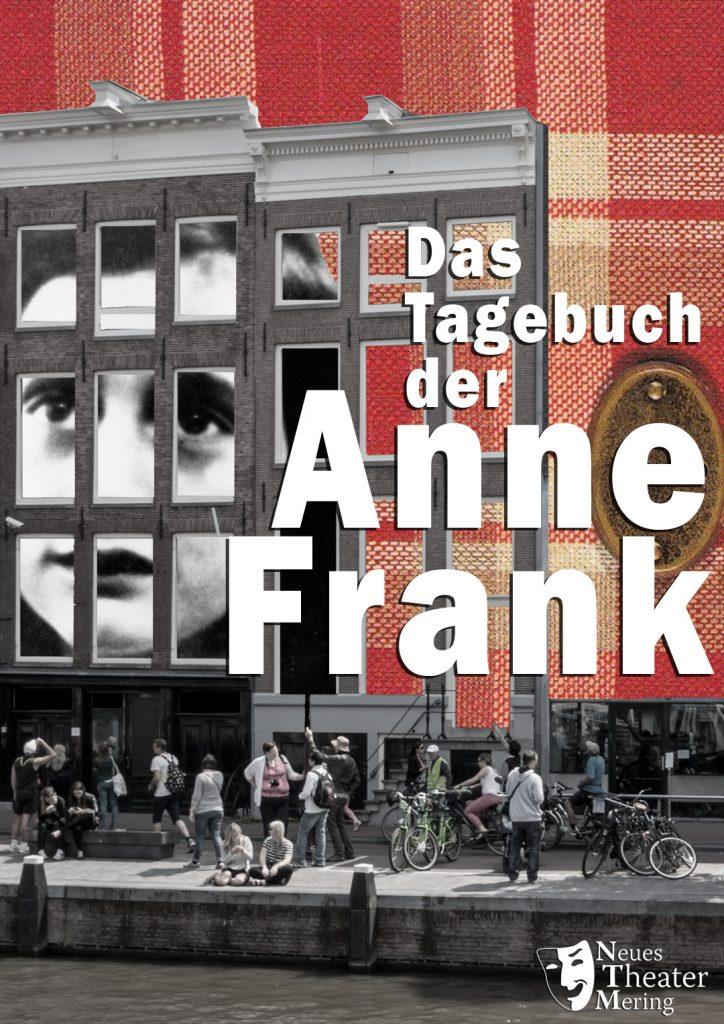 Plakatbild Das Tagebuch der Anne Frank
