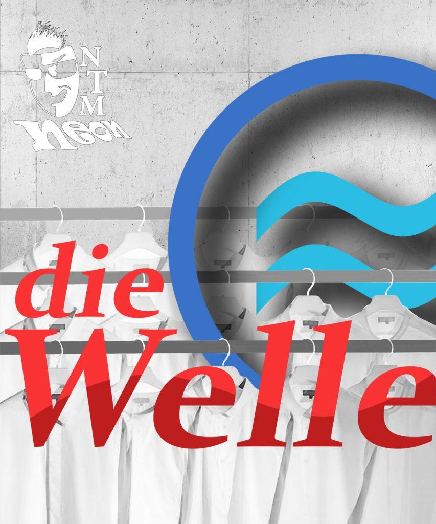 Plakatbild Die Welle